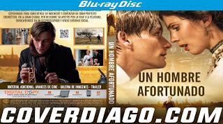 Lykke-Per Bluray  - Un hombre afortunado - A Fortunate Man