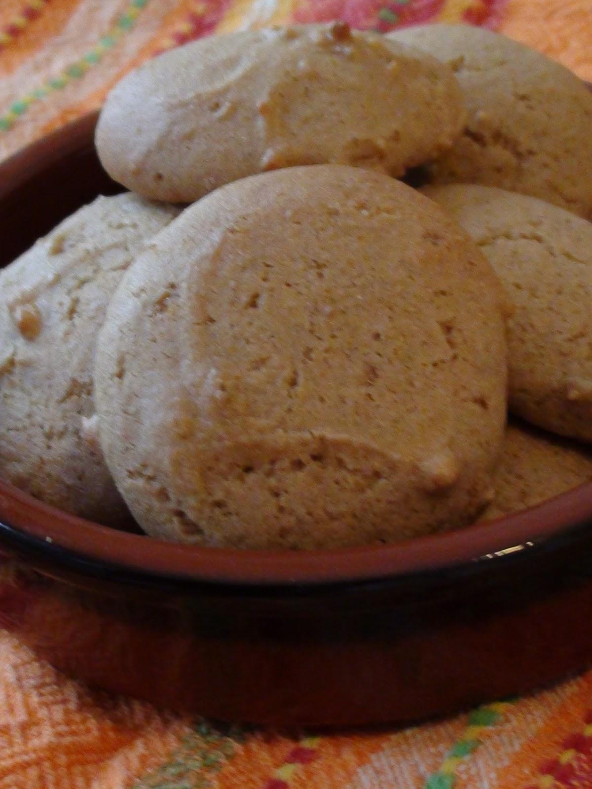 Ricette semplici veloci biscotti morbidissimi senza for Ricette veloci semplici