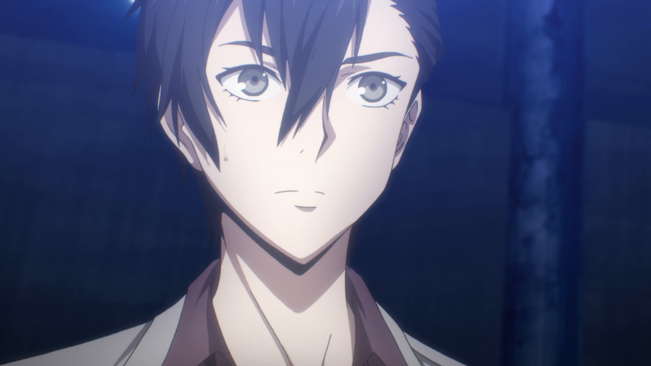 Caligula Episode 5 Subtitle Indonesia