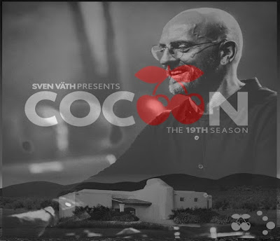 Sven Vath  Cocoon  19th season on Ibiza.