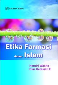 Etika Farmasi dalam Islam
