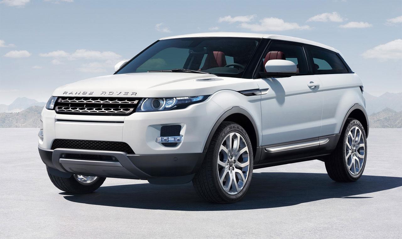 esteban on cars land rover range rover evoque 2012. Black Bedroom Furniture Sets. Home Design Ideas