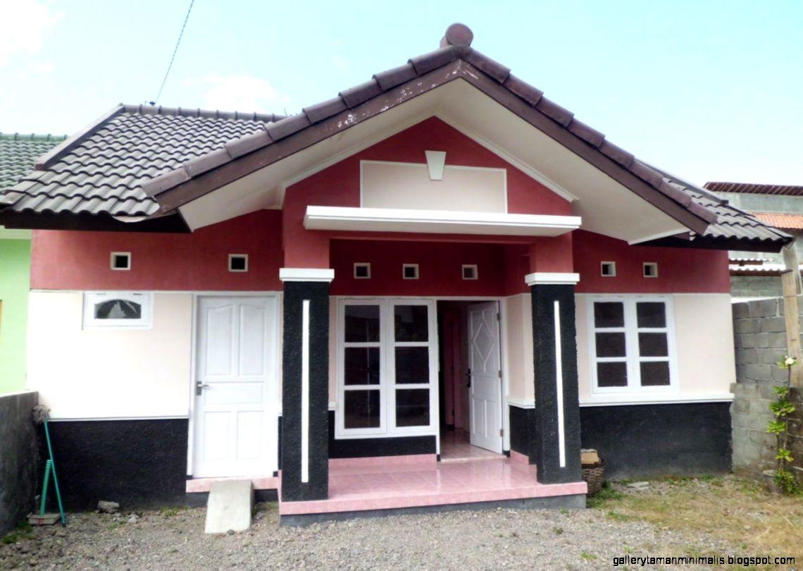 62 Desain Rumah Minimalis Joglo Desain Rumah Minimalis Terbaru