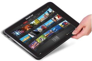 Daftar Harga Tablet Advan Terbaru