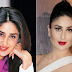 10 Bollywood Actress Who Looks Before And  After Plastic Surgery
