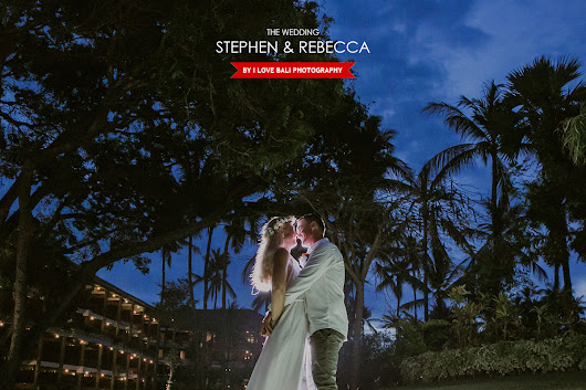 Stephen & Rebecca - The Wedding