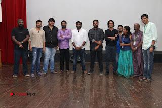 Iraivi Team Pos at 14th Chennai International Film Festival Event  0001.jpg