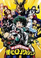 BOKU NO HERO ACADEMIA OVA