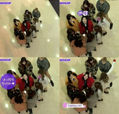 Kemampuan Dahyun Mendeteksi Kamera Memukau Netizen 5