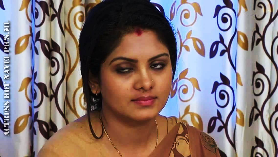 Gayathri Arun Hot Photos