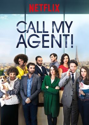 Call My Agent (2015-) ταινιες online seires oipeirates greek subs