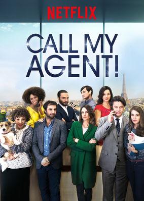 Call My Agent (2015-) ταινιες online seires xrysoi greek subs