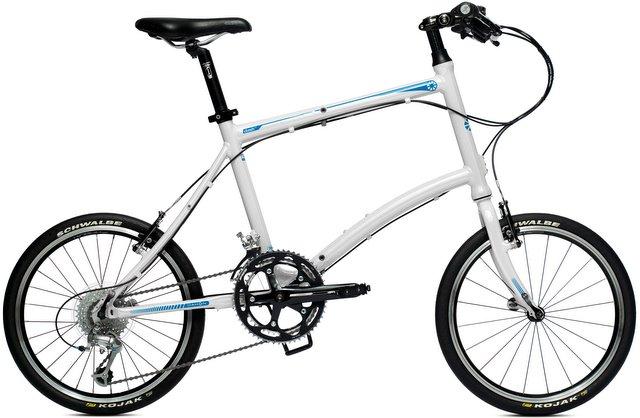 Serba sepeda: Dahon Dash P18 ( Folding Bike ) Harga: Rp. 8