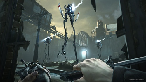 Download Dishonored Game of the Year Edition - PC (Completo em Torrent)