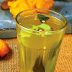 Spicy Rasam with a Kiwi twist, Cooking Recipe India.