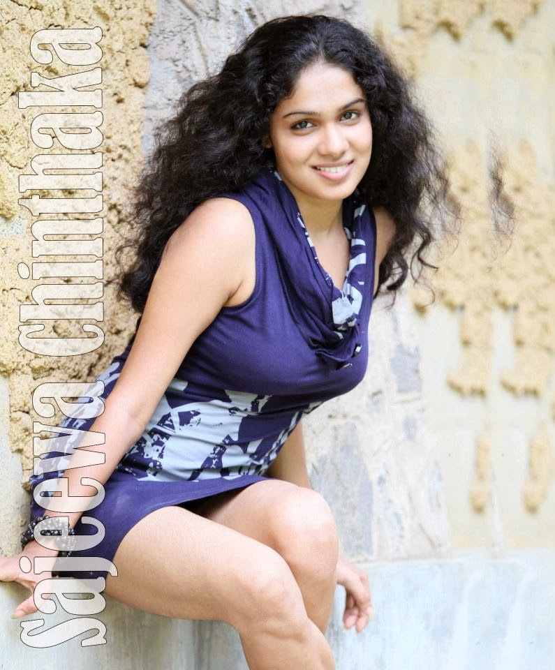 Sri Lankan Actress And Models