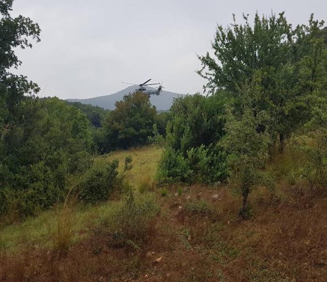 Νεκρός ο δευτερος πιλότος του αεροπλάνου της πολεμικής αεροπορίας που απογειώθηκε από στην Καλαμάτα