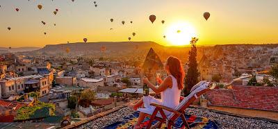 Kota Cappadocia
