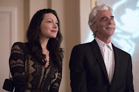 Laura Prepon and Sam Elliott in The Hero (2017) (2)