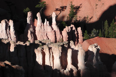 visite Bryce Canyon USA