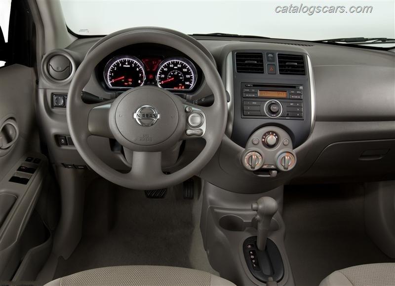 صور سيارة نيسان فيرسا 2013 - اجمل خلفيات صور عربية نيسان فيرسا 2013 - Nissan Versa Photos Nissan-Versa_2012_800x600_wallpaper_19.jpg