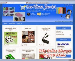 Jasa Pembuatan Website Design System MLM Toko Online, Jasa Pembuatan Website
