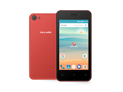 Cherry Mobile Flare P1 Mini Firmware