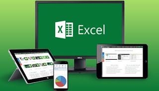 Rumus Exel yang sering kali digunakan pada dunia kerja