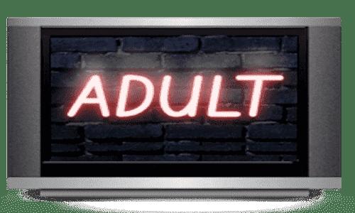 Adult Roku Channels
