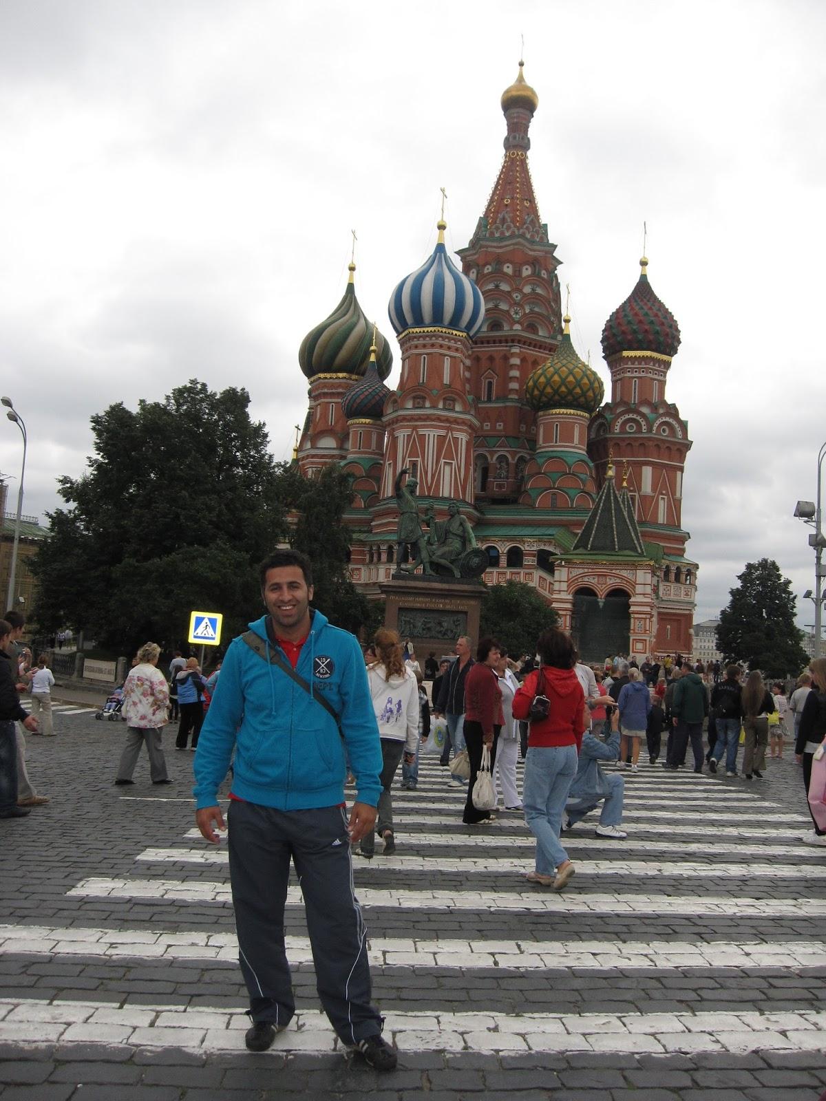 Moskovada İngilizce kursları