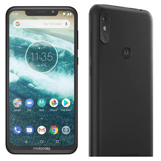 Motorola One Power has been launched yesteryear the fellowship inward Republic of Republic of India Motorola One Power