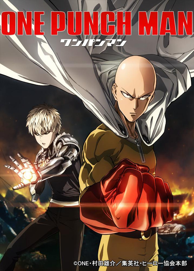 One Punch Man – Online