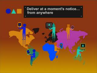 Nouveau départ pour les présentations de Google Docs pour Android