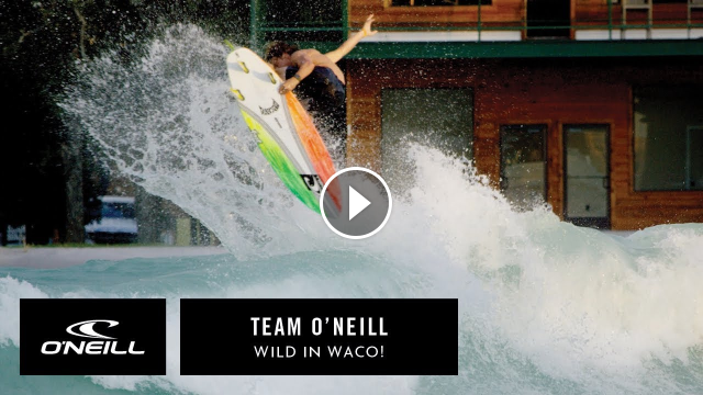 Team O Neill Wild in Waco