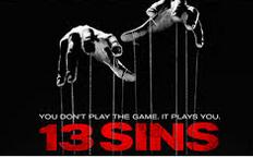 13 Sins 2015