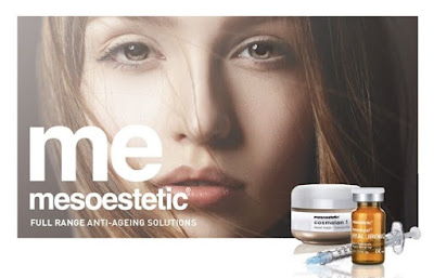 Spanish Brand Mesoestetic Presents Mesohyal, a Solution for Achieving Younger Looking Skin