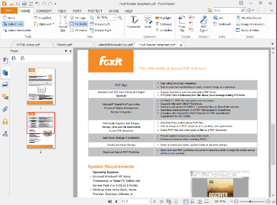 Download Foxit Reader 8.3.2 Setup for Windows