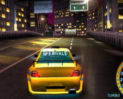 Download Need For Speed Underground Iso Cso PPSSPP For Android