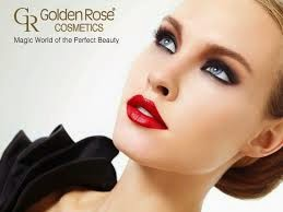 Golden Rose Cosmetics BiH