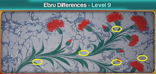 ebru differences 9