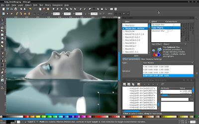 برنامج-InkScape-لتصميم-الجرافيك