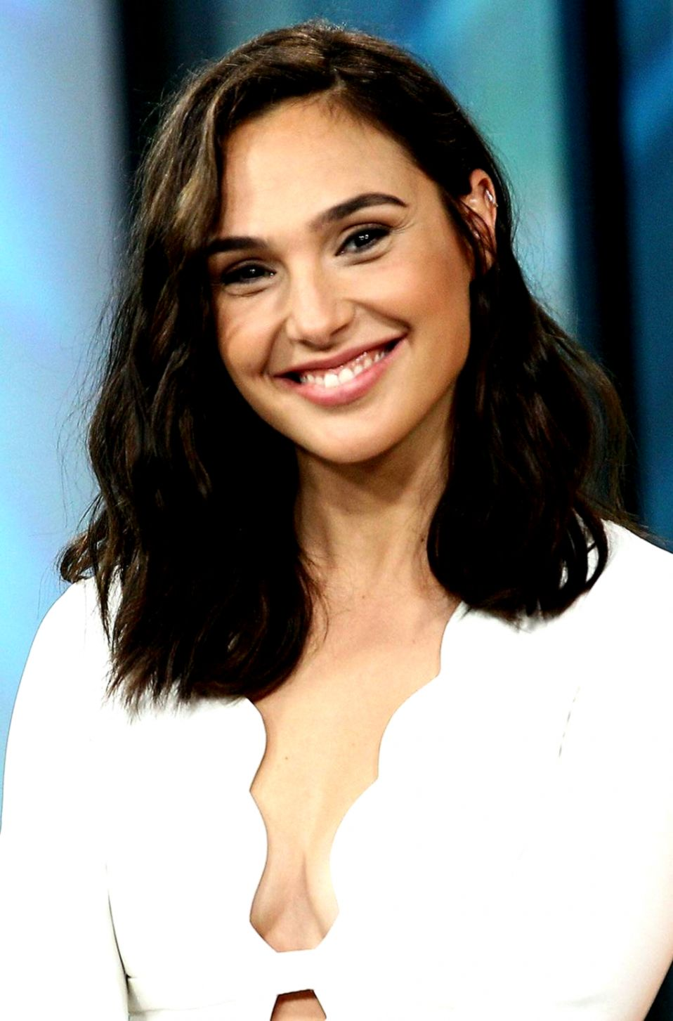 Gal Gadot Hairstyle All In One Wallpapers