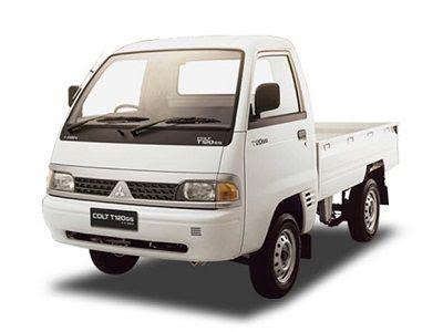 Harga Mobil Mitsubishi T120SS