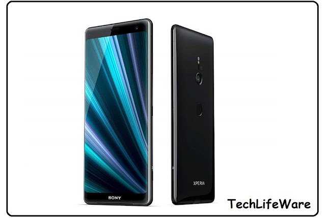 Sony-Xperia-XZ3-Amazon-De