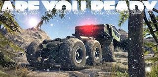 لعبة Truck Driver 3D: Offroad اموال غير محدودة! كاملة للاندرويد