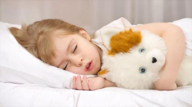 ¿Quieren tener un buen sueño? Aquí tienen varios consejos