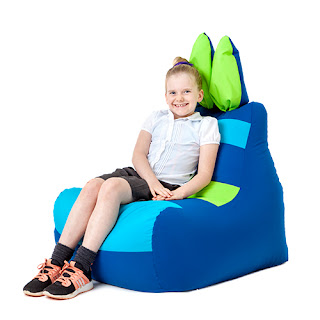 Awesome Extra Large Bean Bags Best Gaming Chairs For Kids Machost Co Dining Chair Design Ideas Machostcouk
