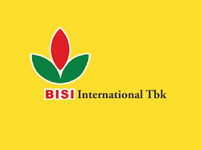 Lowongan Kerja Pt Bisi International Tbk Buka Hingga 15 Maret 2019