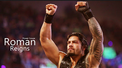 Roman Reigns 1080p wallpaper