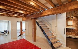 Fotos de escaleras fabrica de escaleras de madera - Fabricas de madera ...